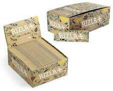 RIZLA NATURA KING SIZE SLIM AND STANDARD SIZE(NEW PRODUCT FROM RIZLA) BY ETRENDZ