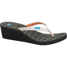 NEW! Freewaters Womens Misty Wedge Sandal Footwear FREE SHIPPING