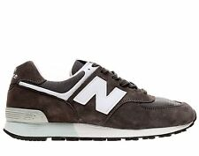 """Made In The  USA !  New Balance 576 """"ND2 """" Gray/White Mens Running Shoes"""