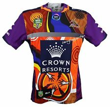 Melbourne Storm NRL Close the Gap Indigenous Jersey 'Select Size' S-7XL BNWT5