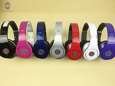 Beats by Dr. Dre Studio Noise Cancelling Over-Ear Headphones Headband Earphones