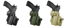 Fobus Tactical Light Holster Model IMI-Z1340 Right Hand w/Mag Pouch Roto CZ 75