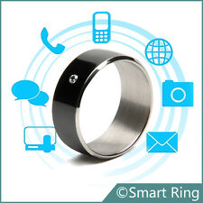 2015 Smart Ring Hot Sale With Keychain Finder Wearable Gadgets Mobile Control