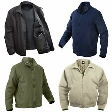 Rothco 3 Season Concealed Carry Tactical Military Jacket