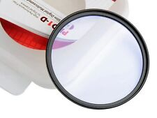40mm -77mm Slim-Ultra-Violet Filter Protector Lens UV for Canon Nikon Pentax SLR