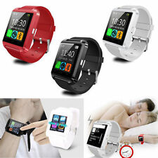 New U8 Bluetooth Smart Watch Phone Mate Waterproof For Android Samsung iPhone LG