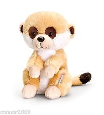 Keel Toys 14cm Pippin Soft Toy Selection