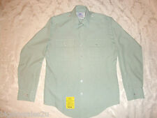 US Army Men Dress Green Uniform Class A Shirts Long Sleeve Sz Varies, SHIP FREE!