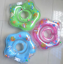 Baby & Kids Swimming Lifebuoy Neck Float Collar Safety Tube Ring BB001