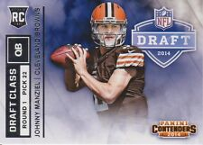 2014 Panini Contenders Draft Class Complete Your Set!!
