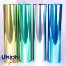 One Way Reflective Mirror/Mirrored Window Film - Tint - Self Adhesive =