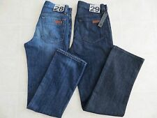 JOES REBEL RELAXED FIT STRAIGHT LEG MENS DENIM JEANS VEGA RICKY 28X34 29X34 NWT