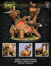 Hordes: Skorne: Siege Animantarax Battle Engine (PIP74064) NEW