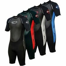 "TWF XT3 Mens Boys Neoprene Wetsuit - Chest 34-37"" - SALE - BARGAIN - CLEARANCE"