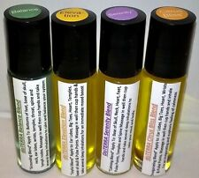 doTERRA Essential Oils Mood Management Kit 1ml to 10ml Roll On w/ Travel Bag Opt