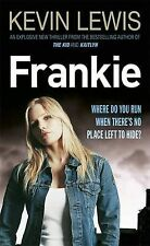 Frankie by Kevin Lewis BRAND NEW BOOK (Paperback, 2007)