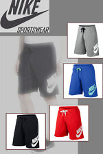 Nike Men's AW77 Alumni Sweat Shorts 633465