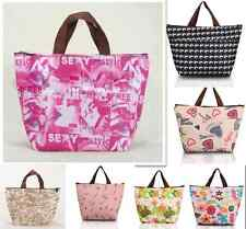 Better Insulated Cooler Thermal Picnic Lunch Bag Waterproof Travel Carry Tote