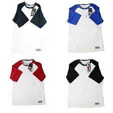 Nike Mens Dri Fit Pro Combat Fitted Short Sleeve Shirt Official MLB 429603