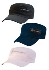 OEM GENUINE MERCEDES BENZ MILITARY CAP HAT
