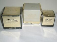 Avon Anew ULTIMATE Treatment Cream - You Choose - Day, Night or Eye System (NEW)