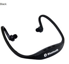 Sports Stereo Wireless Bluetooth 3.0 Headset Headphone for iPhone HTC LG Sony
