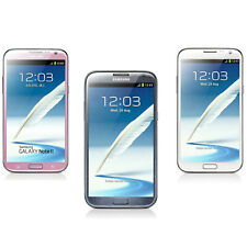 Samsung Galaxy Note II GT-N7100 16GB 8MP WIFI Android GSM 3G Unlocked Smartphone