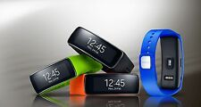 Original Samsung OEM Galaxy Gear Fit Strap / Band - Ships From the US!