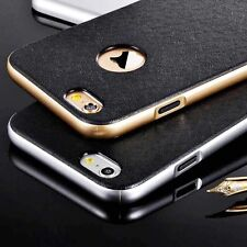 For Apple iPhone 6/6 Plus/5/5s Ultra Thin Slim Skin Silicone Gel Case Cover Skin