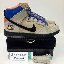 Nike SB Dunk High sz 9 9.5 11.5 Acapulco Gold AG Black Orange Blue new ds NIB XI