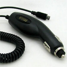 BRAND NEW Auto Vehicle Micro USB Car Charger For HTC, Samsung, Lg Cell phones