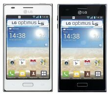 New LG Optimus L5 E610 Unlocked GSM Android Cell Phone