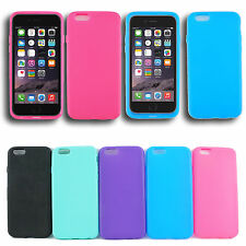 Apple iPhone 6  4.7 TPU Wrap Up Phone Case cover Built In Screen Protector