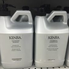 Kenra 64oz Shampoo/Conditioner Your Choice Best Price Kenra is AMAZING
