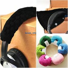 ExtraFine Pure Wool Headband Cushion for Bose QC25 QC15 QC2 AE2 AE2I Headphones