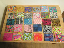 HANDMADE CHOICES DUCK TAPE COINS OR GIFT CARDS POUCH SINGLE WALLETS