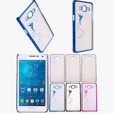 Ultra Slim Fata PC Hard Custodia Cover Plastica Case Per Samsung Galaxy A5 A5000