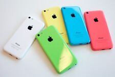 Apple iPhone 5C 16/32GB (Straight Talk) Verizon Towers 4G LTE Choice of Colors!
