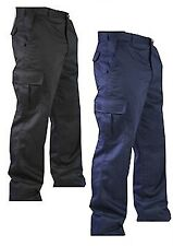 """New Mens Cargo Work Wear Combat Pants Trousers Size Available 30""""-40"""""""
