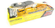 SPRO BBZ-1 RAT 50 WAKEBAIT SWIMBAIT BASS STRIPER MUSKY LURE SELECT COLORS