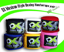 Hand Wraps Bandages Gloves MMA Boxing Mexican Punch Bag Muay Thai