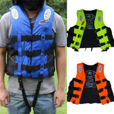 Brand New Adult Buoyancy Aid Sailing Kayak Fishing Canoe Life Jacket Vest Stock