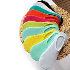 Lot Fashion Mens Womens Low Cut Casual Socks Crew Cotton Ankle Short Socks T35