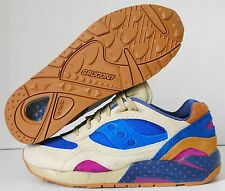 SAUCONY BODEGA G9 SHADOW 6 PATTERN RECOGNITION 8 burger scoops mint 6000 5000 sd