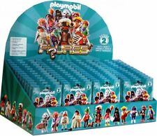 PMW Playmobil 5157 1X FIGURES SERIE 2 CHICOS BOYS JUNGE