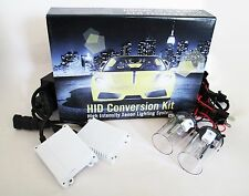 H13 AC 55 Watt Xenon HID Headlight Conversion Kit for 2005-2012 Ford Mustang