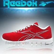 Shoes Reebok Yourflex Run 3.0 J95818 man fitness running red Moda Fashion