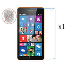 1x 2x Lot Matte/Clear Front Screen Protector Guard Skin Protect For Nokia Phones