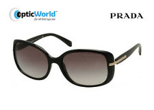 Prada PR08OS Authentic Designer Sunglasses with Case (All Colours)