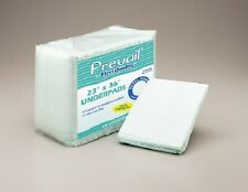 "23""x36"" Prevail Adult Disposable Underpads Chux Bed Pads Moderate (Pack or Case)"
